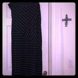 🖤Pure Energy LONG MAXI skirt 🖤. VGUC